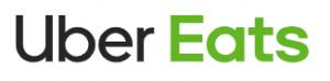 Uber Eats - Logo